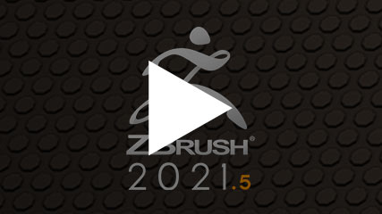 ZBrush 2021 Features Keynote