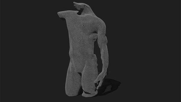 Cloth Dynamics