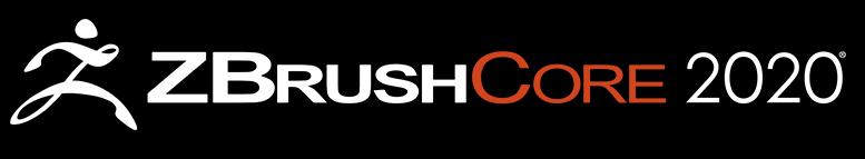 ZBrushCore 2018