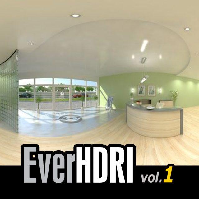EV-EHDRI1