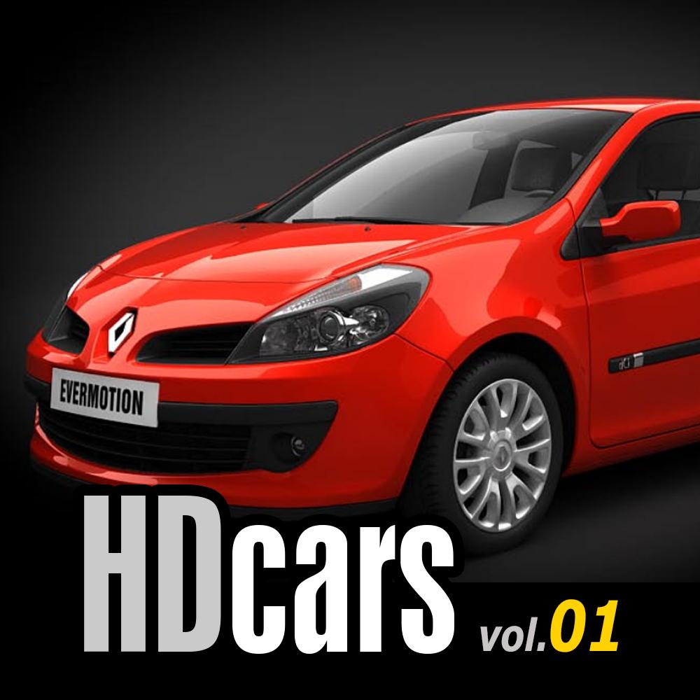 EV-HDCar1