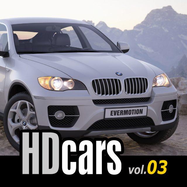 EV-HDCar3