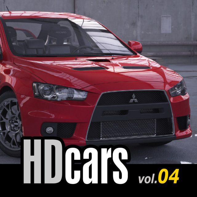 EV-HDCar4