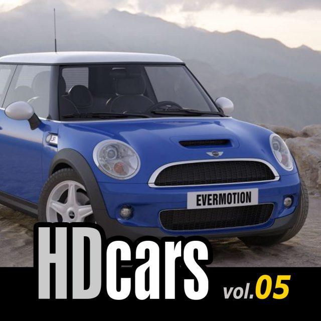 EV-HDCar5
