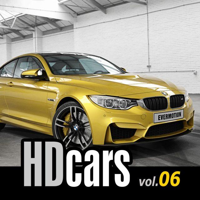 EV-HDCar6