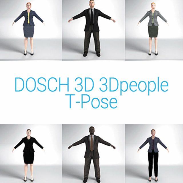 D3D-3DPTPO