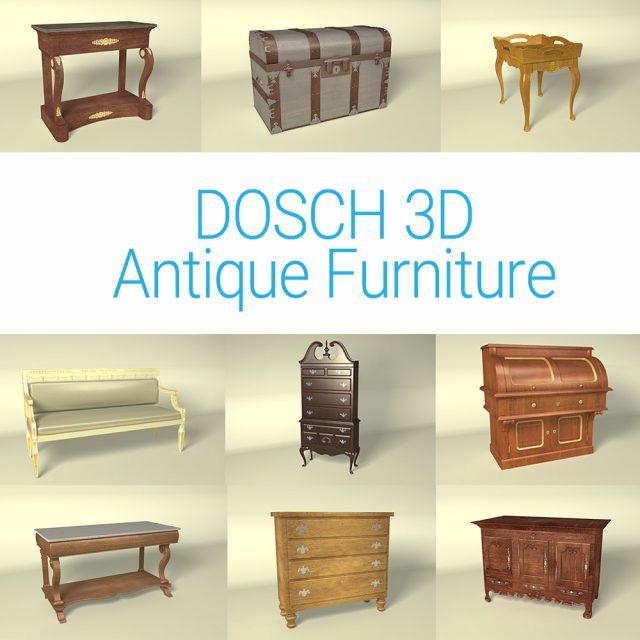 D3D-ANF