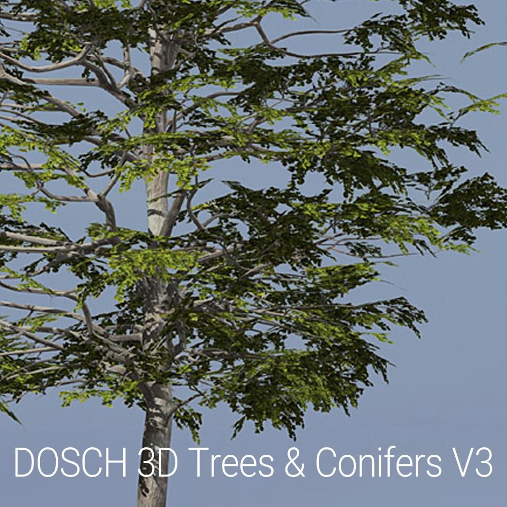 D3D-TCV3