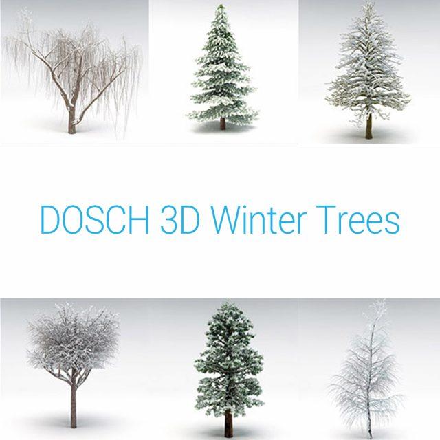 D3D-WINTRE