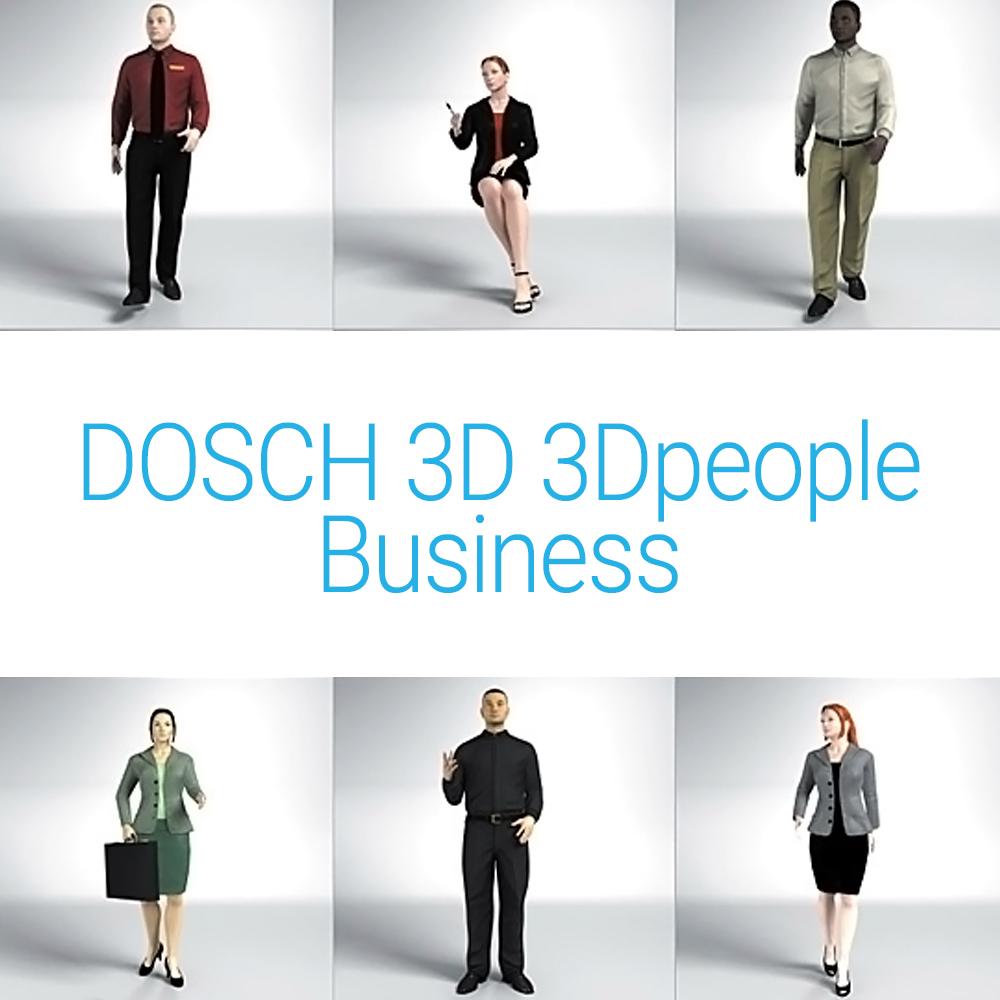 D3D-3DPBUS