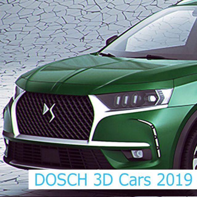 D3D-CARS19