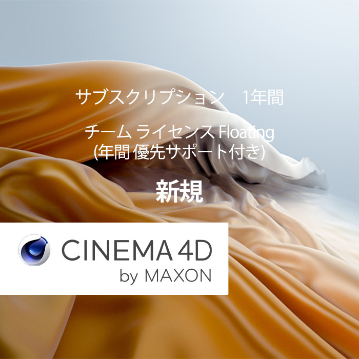 MX-C4D-TEAMFL-1y