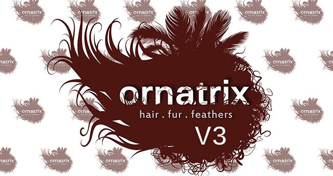 Ornatrix V3 Campaign