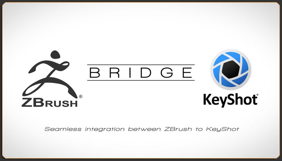ZBrushKeyshotBridge_03