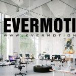 EVERMOTION : Archinteriors vol. 48 がリリース (インテリアパース完成品 3dsMax素材集)
