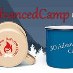 イベント案内:3D AdvancedCamp 2017年12月8日(金)