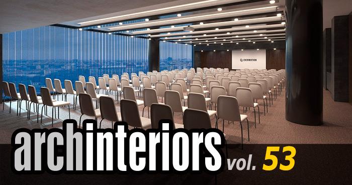 Archinteriors Vol.53 が発売開始