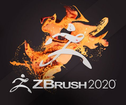 ZBrush 2020が11月13日にリリース。無償アップグレード