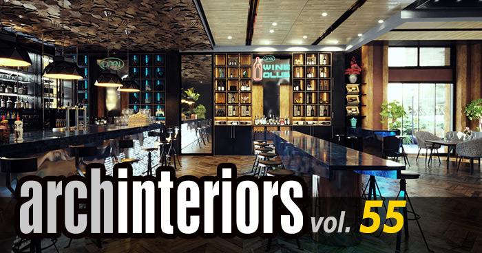 Archinteriors Vol.54 が発売開始
