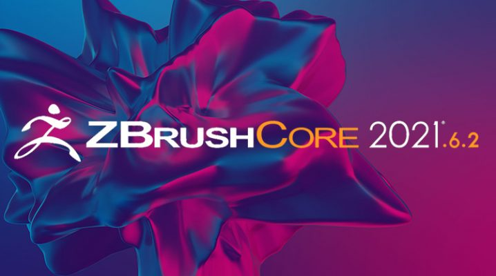 ZBrushCore 2021.6.2 無償アップデートがリリース